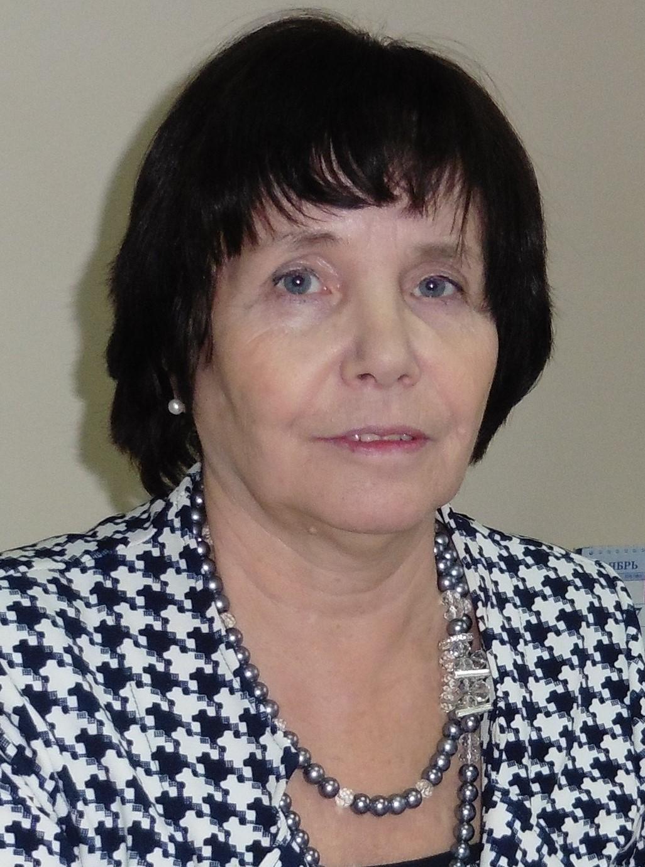 Артюхина Александра Ивановна