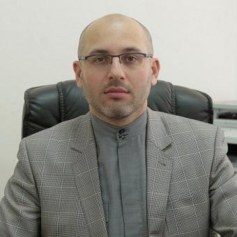 Ярычев Насрудин