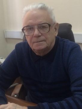 Шадриков Владимир Дмитриевич