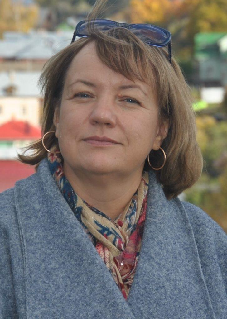 Куфтяк Елена Владимировна