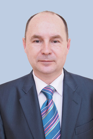 Науменко Юрий Владимирович