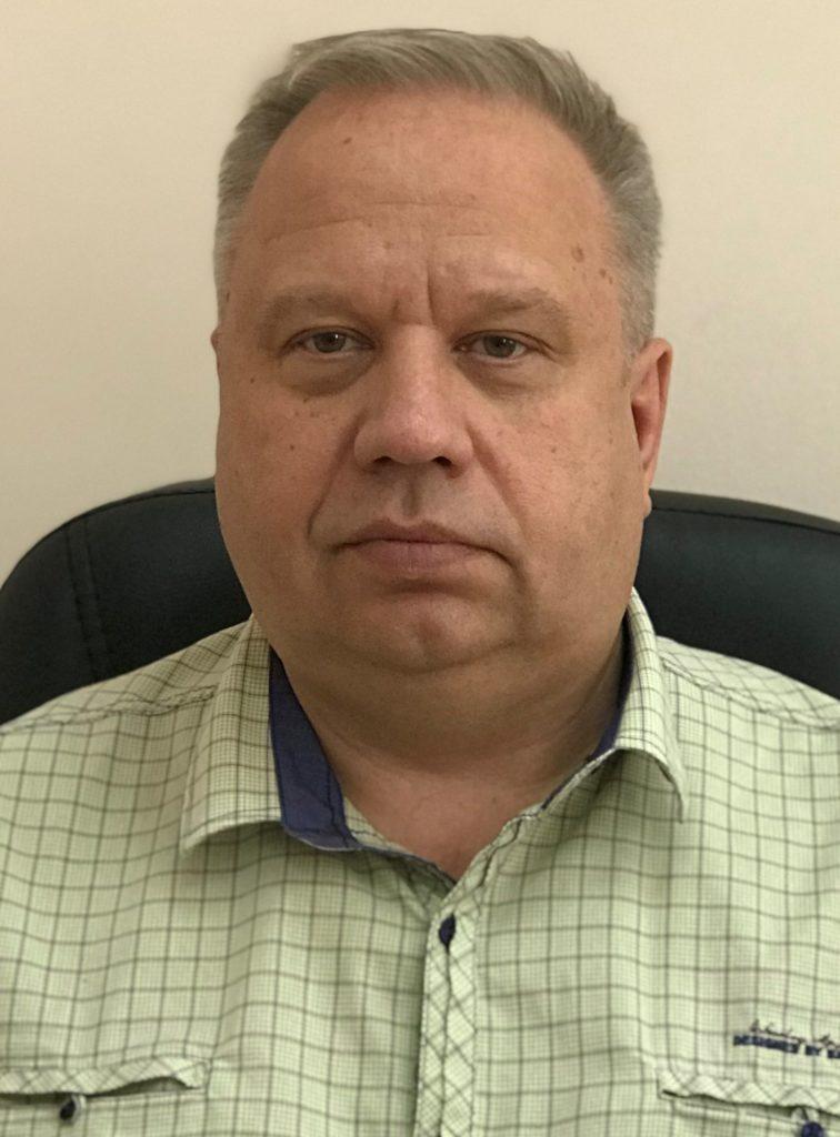 Родионов Михаил Алексеевич