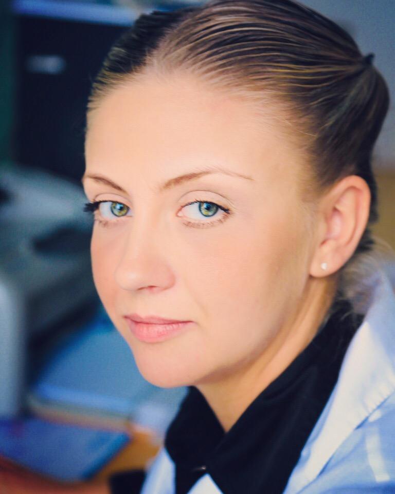 Томилова Евгения Александровна