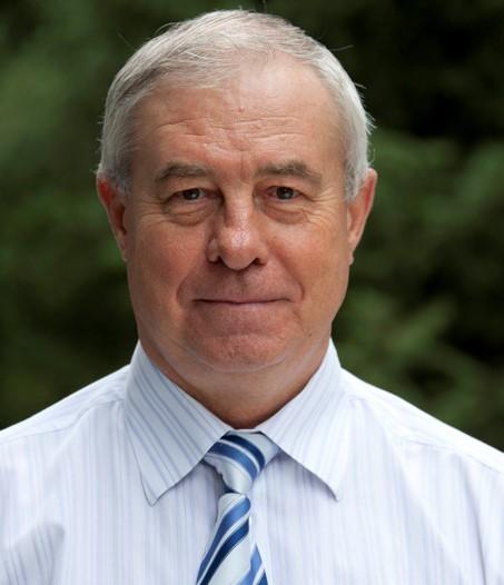 Вуколов Владимир Николаевич