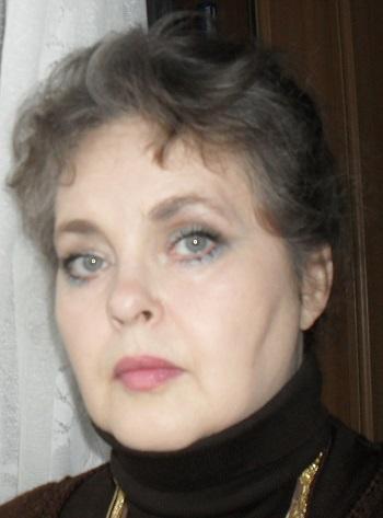 Лесовская Марина Игоревна