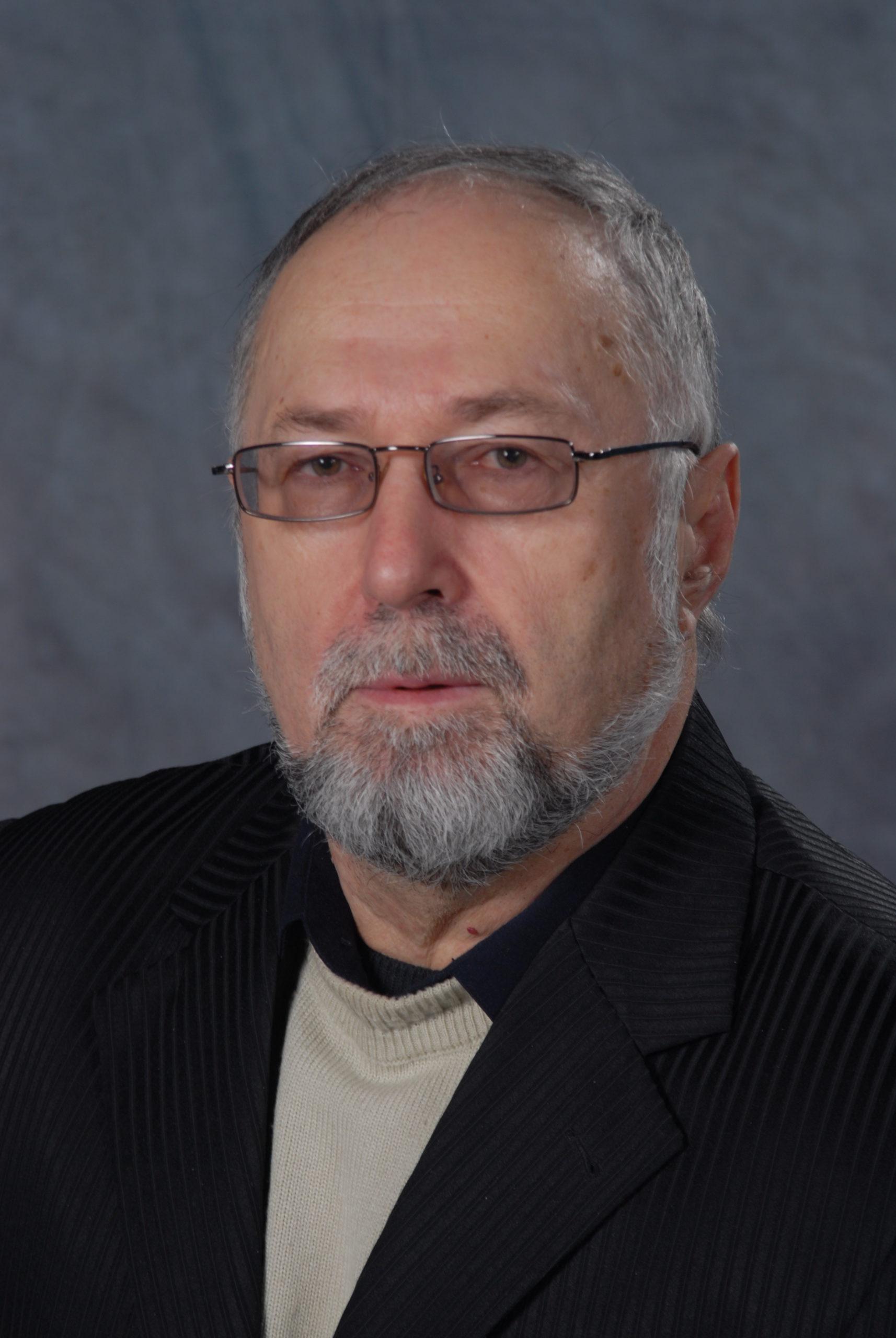 Соболев Валерий Иванович